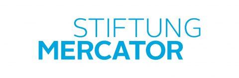 Logo der Stiftung Mercator