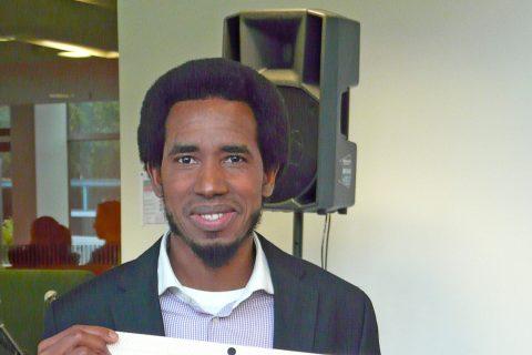 Thierno Tiddia Sow