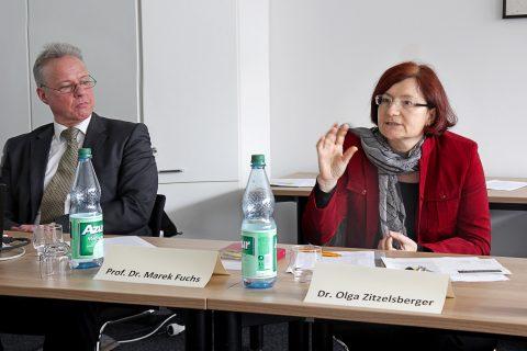 Dr. Olga Zitzelsberger