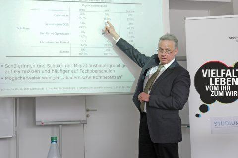 Prof. Dr. Marek Fuchs