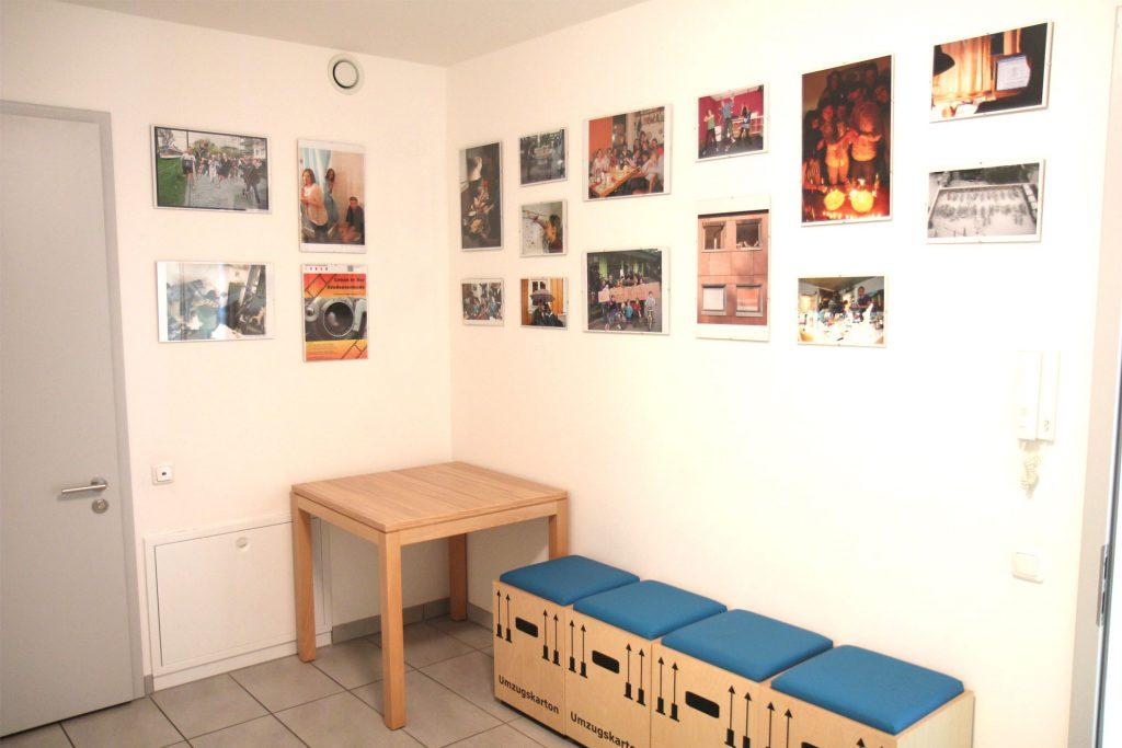 Wohnheim LAB, Berliner Allee, Wohnservice