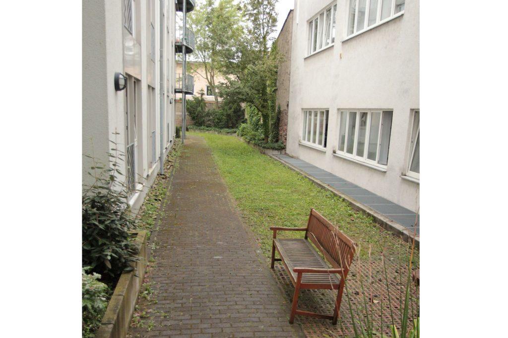 Wohnheim Neckarstraße