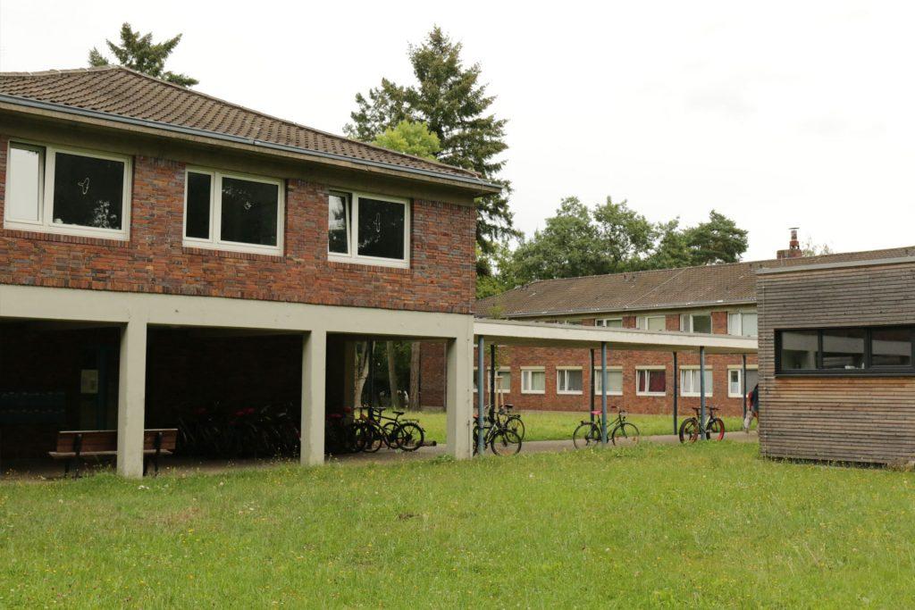 Wohnheim Studentendorf